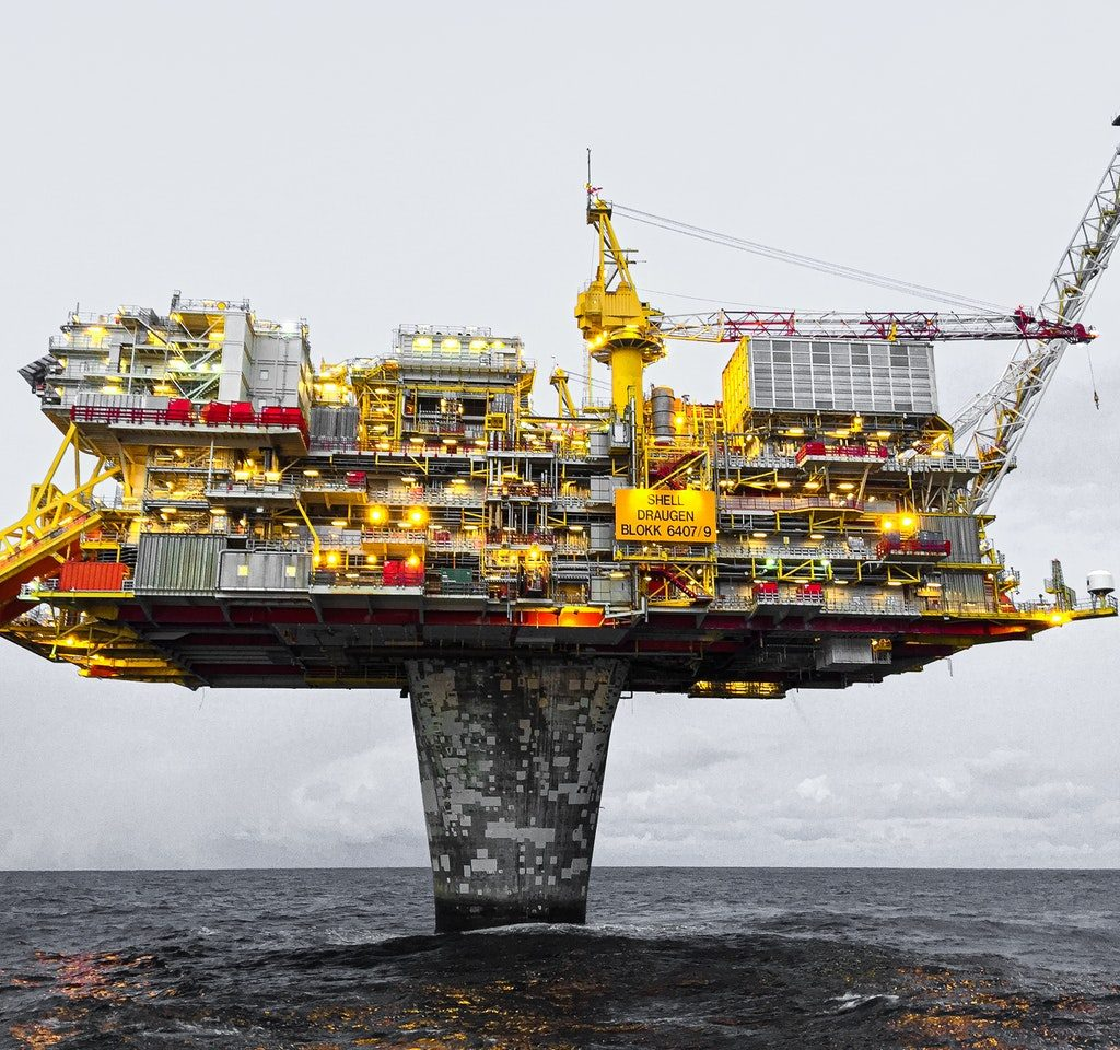 Malaysian Oil & Gas Industry