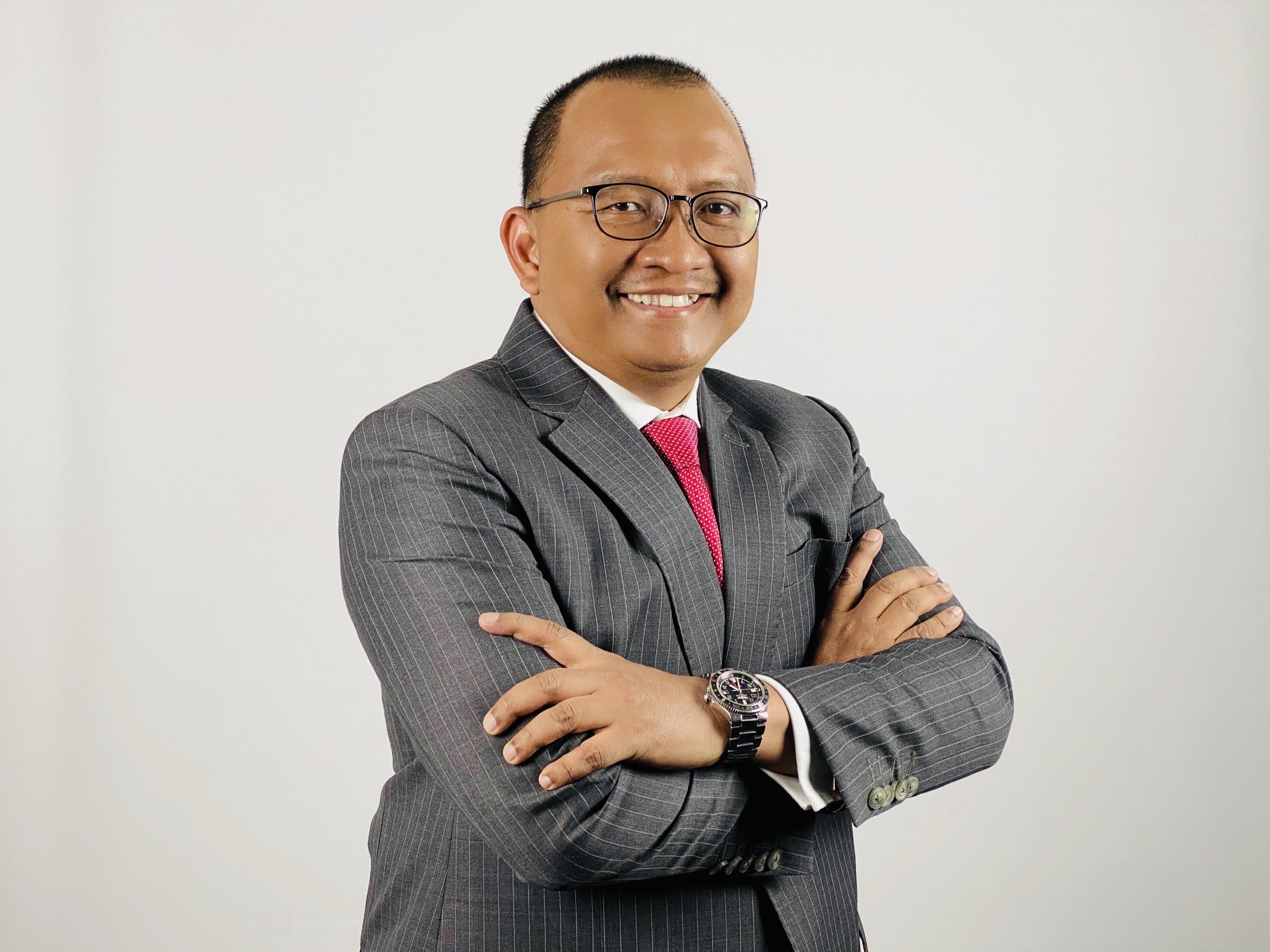 Ahmad Lutfi Abdull Mutalip