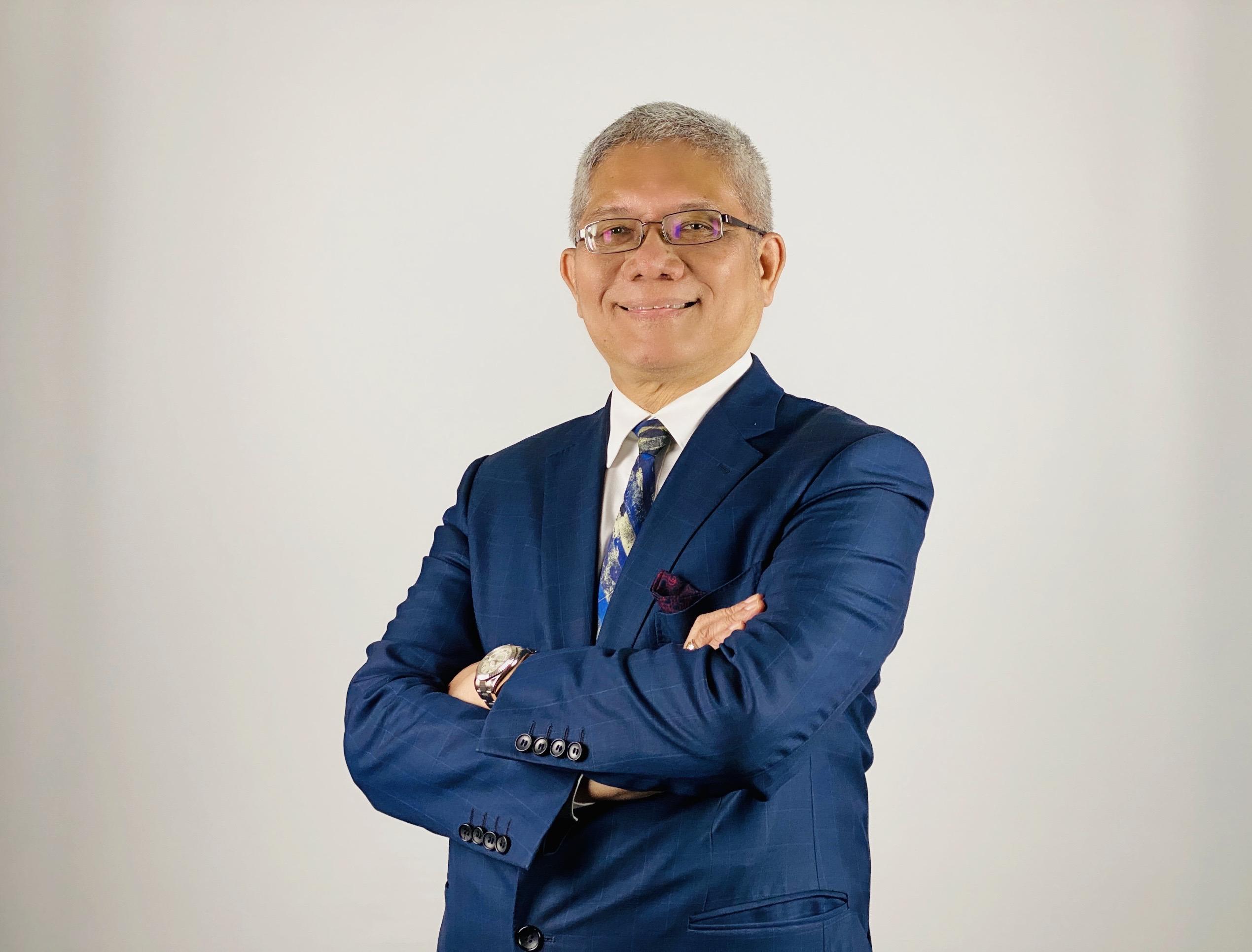 Dato' Azmi Mohd Ali