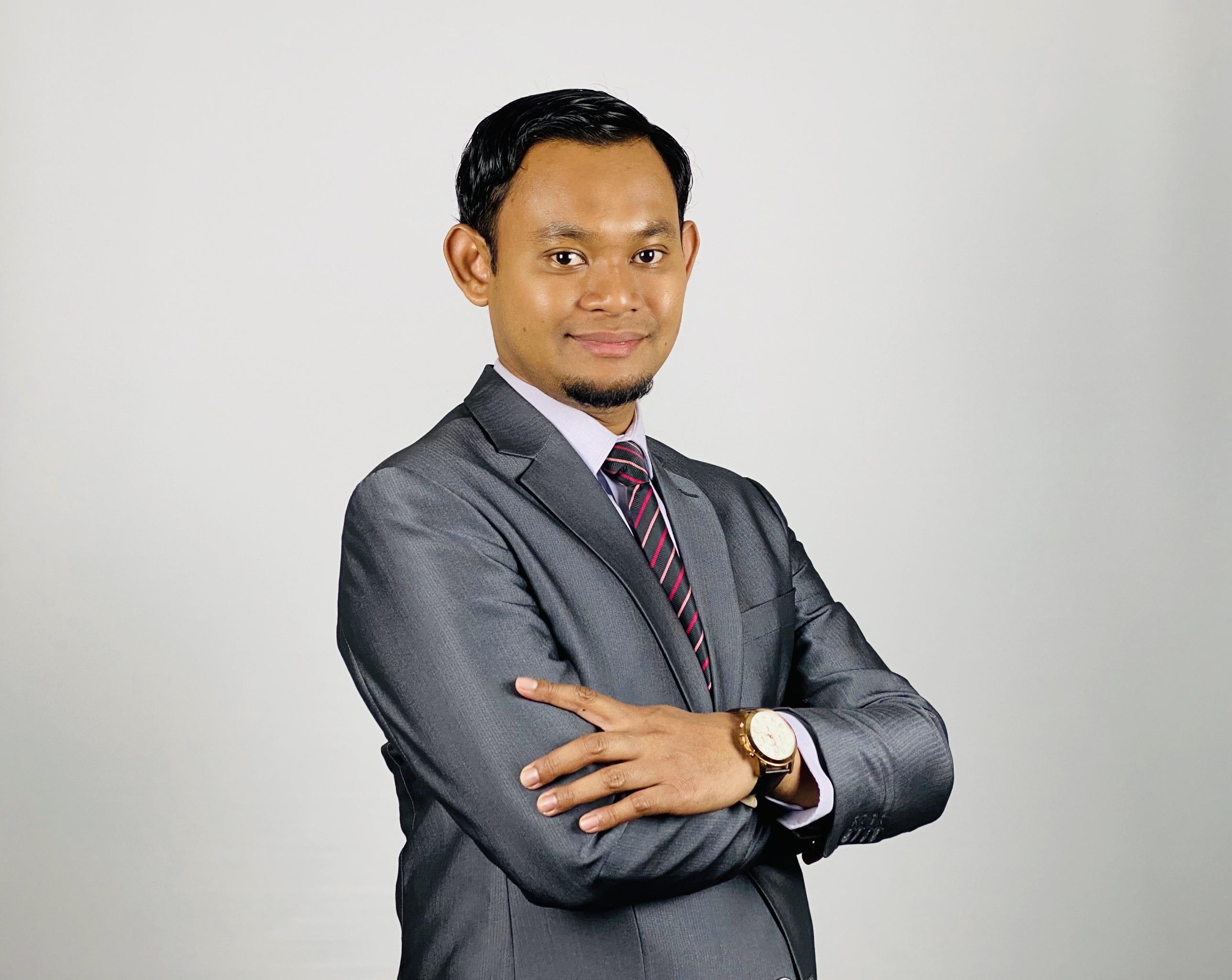 Mohd Ashraf Ramli