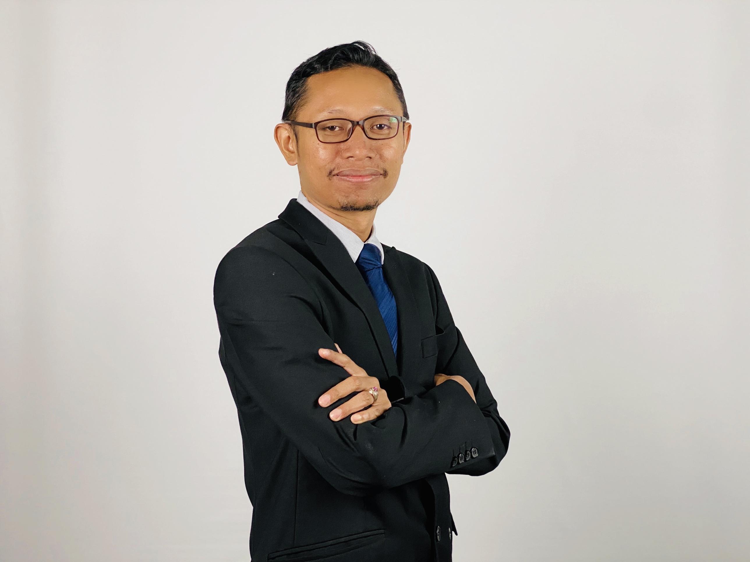 Mohd Sallahudin