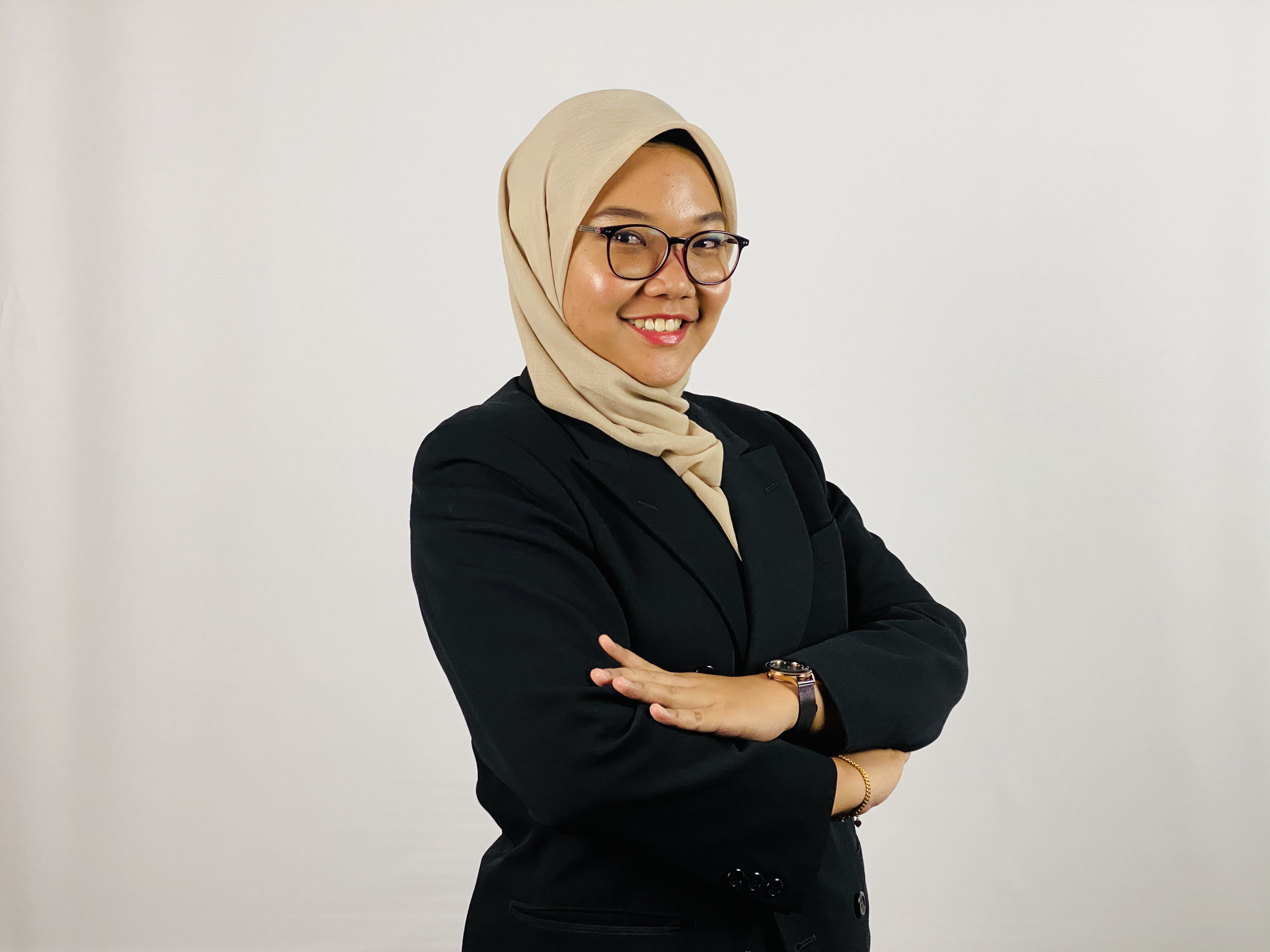Nur Amalina Azami
