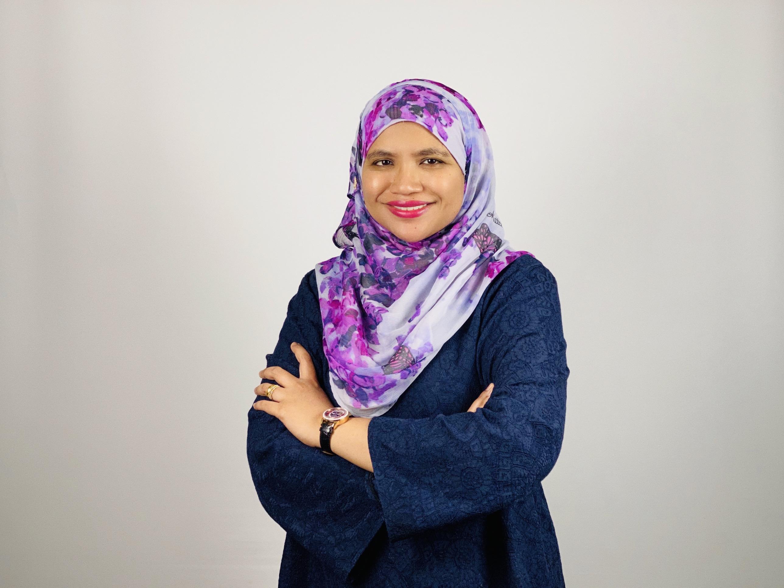 Suhara Mohd Sidik