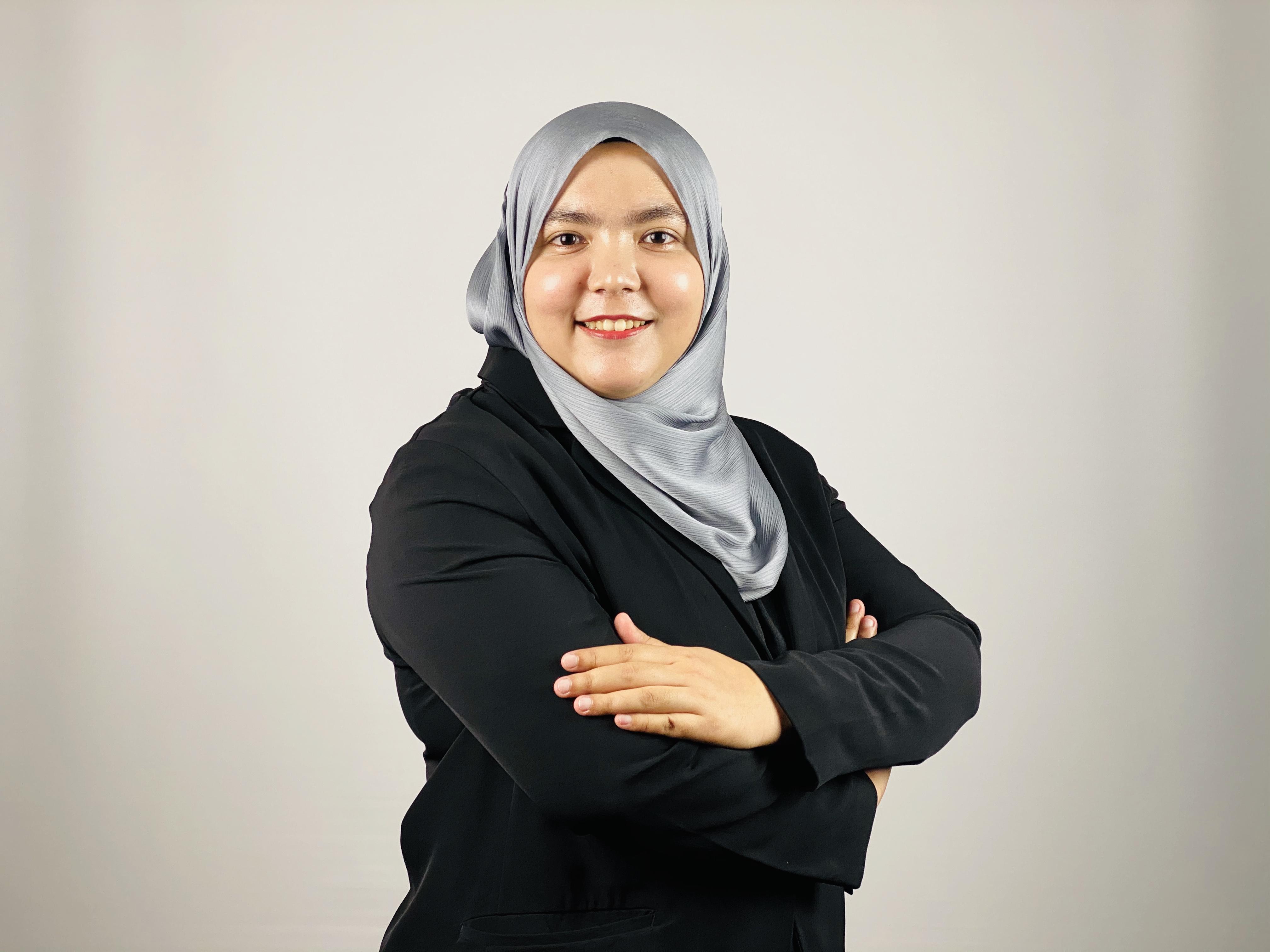 Wan Nur Syuhada