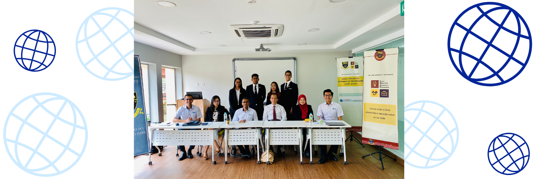 Azmi & Associates as the platinum sponsor in the University Malaya Legal Executive Apprentice Programme (LEAP)