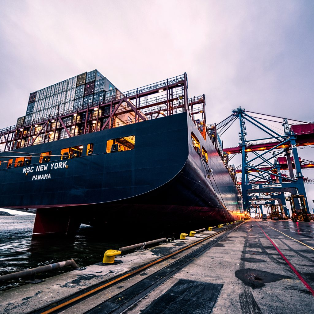 A&A Website - Impact of COVID-19 Pandemic on Shipping