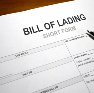 Switch Bills of Lading Risks and Instruments of Fraud