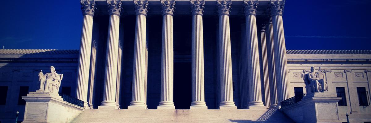 Administrative & Constitutional