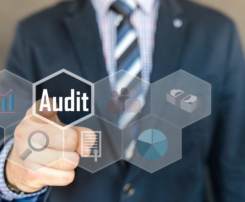 Legal Investigative Audit