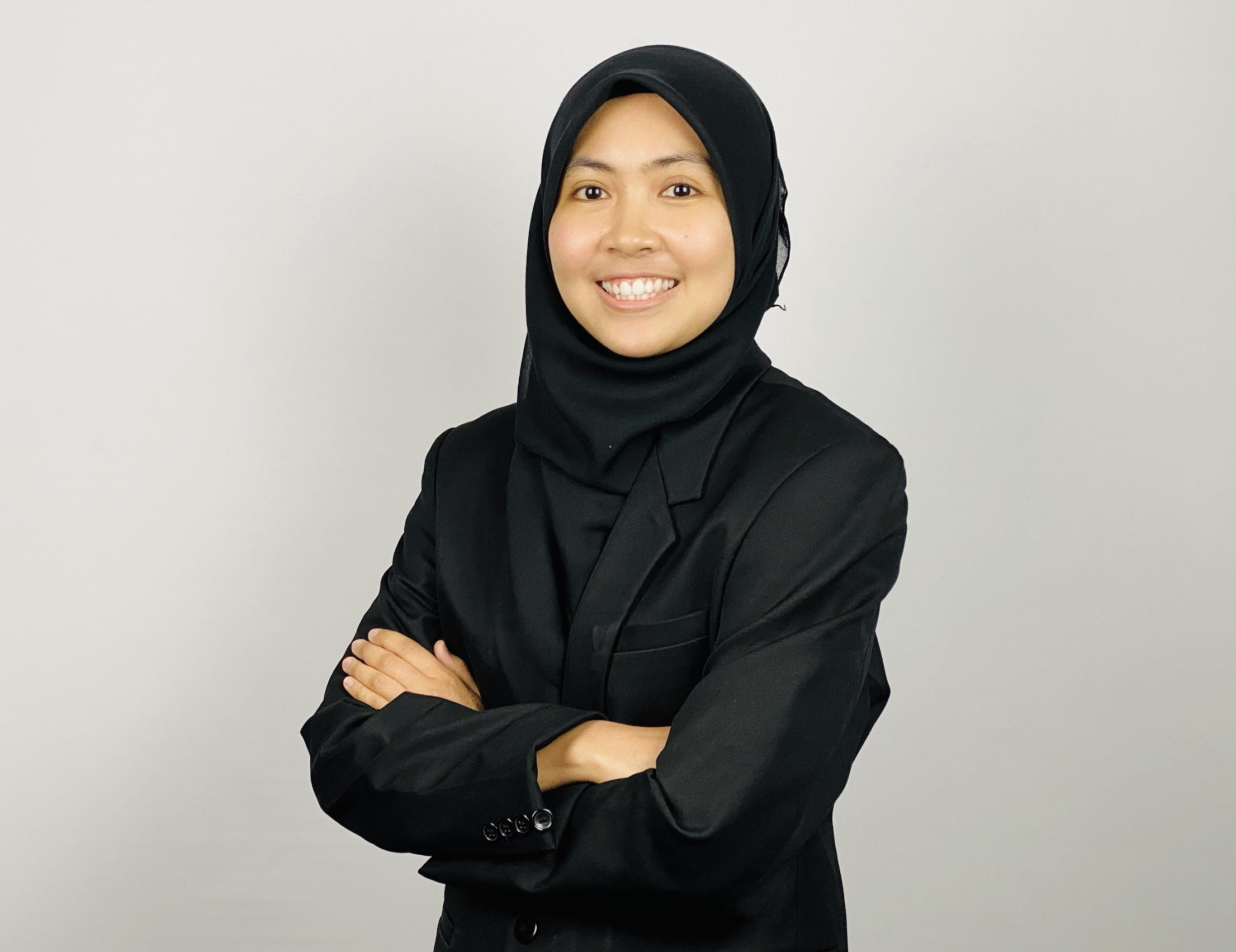 Nur Athirah Fitri binti Mohd Riffin