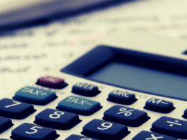 Tax & Revenue
