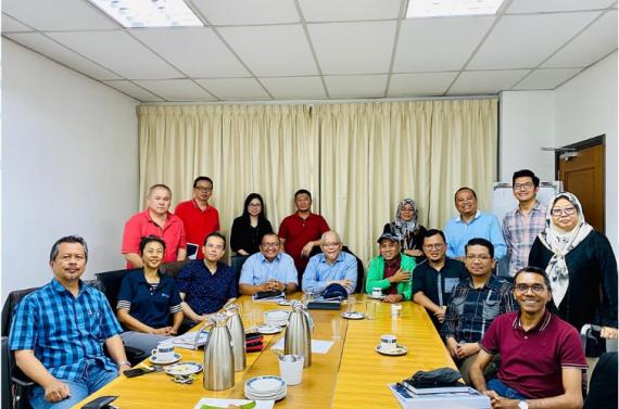 Planning Workshop 2020