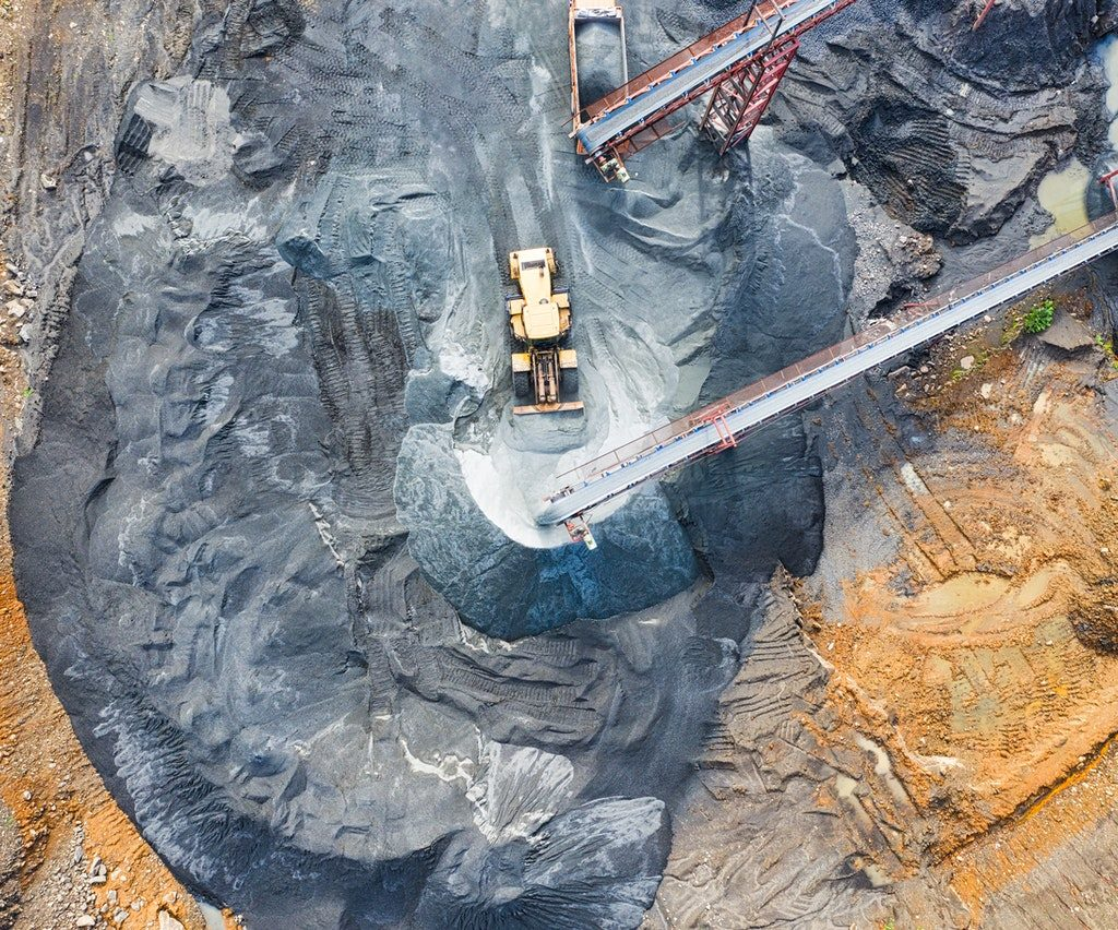 The Legal Framework of Mining Industry in Malaysia
